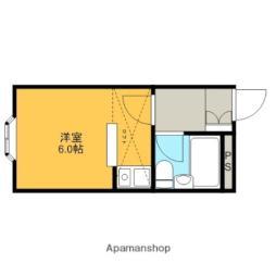 鴻巣駅 2.7万円