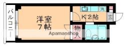 千城台駅 3.3万円