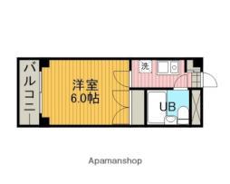 つきみ野駅 2.6万円