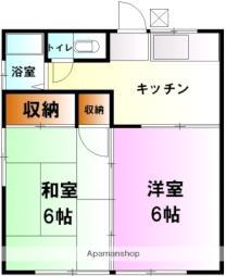 早川駅 4.8万円