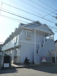 稲荷町駅 2.5万円