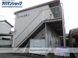 大垣駅 1.8万円