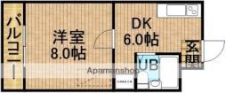 掛川市役所前駅 2.5万円
