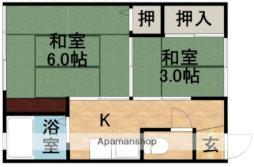 浜松駅 2.3万円