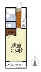 磐田駅 2.8万円