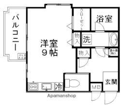 東静岡駅 4.5万円