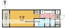 栄駅 6.6万円