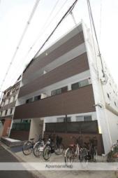 JR大阪環状線 天満駅 徒歩4分の賃貸マンション