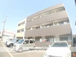 JR片町線(学研都市線) 住道駅 徒歩9分の賃貸マンション