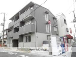 Osaka Metro谷町線 喜連瓜破駅 徒歩14分の賃貸アパート
