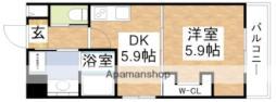 江坂駅 11.0万円