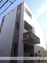Osaka Metro谷町線 阿倍野駅 徒歩19分の賃貸アパート