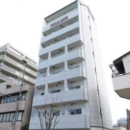 JR福知山線 伊丹駅 徒歩9分の賃貸マンション