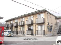 JR山陽新幹線 新尾道駅 徒歩17分の賃貸アパート