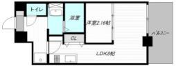 比治山橋駅 6.8万円