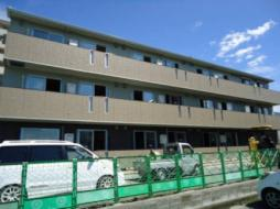 JR山陽本線 下松駅 徒歩36分の賃貸アパート