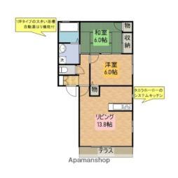 岩国駅 7.3万円