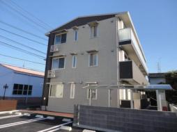 JR予讃線 今治駅 徒歩28分の賃貸アパート