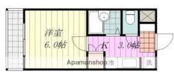 道後公園駅 2.7万円