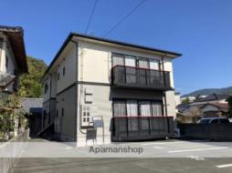 JR予讃線 卯之町駅 徒歩15分の賃貸アパート