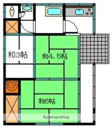 都城駅 3.3万円