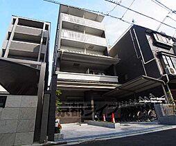 京阪本線 清水五条駅 徒歩5分の賃貸マンション