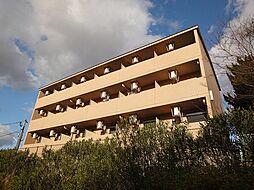 パークハウス自由ヶ丘[1階]の外観