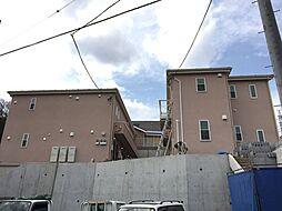 旭区西川島町 エスペラントI103号室[1階]の外観