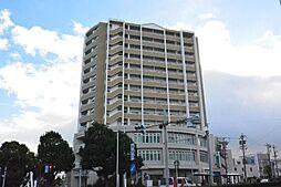 ベレーサ築地口ステーションタワーの外観写真