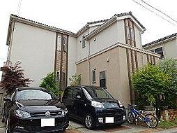 [一戸建] 千葉県柏市手賀の杜3丁目 の賃貸【/】の外観