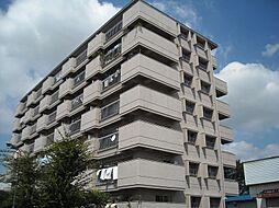 753マンション[6階]の外観
