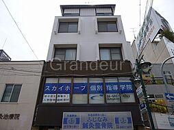 三宅ビル[4階]の外観