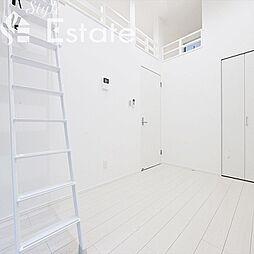 i-smart 3(アイスマートスリー)[2階]の外観