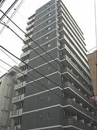 レジディア文京本郷II[4階]の外観