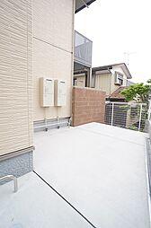 メゾン アン ソレイエ[2階]の外観