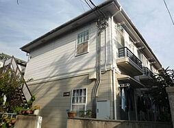 シャトル東蒲田[1階]の外観
