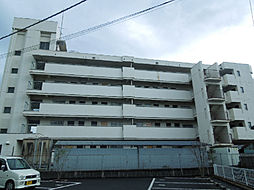徳和マンション・[5階]の外観