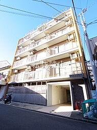 リブハピネス横浜[6階]の外観