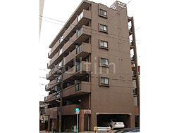 ラナップスクエア京都北野[2階]の外観