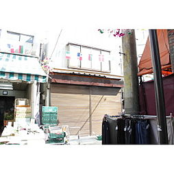 [一戸建] 神奈川県川崎市川崎区昭和1丁目 の賃貸【/】の外観