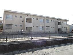 サイトウアパート[108号室]の外観