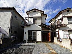 [一戸建] 茨城県古河市東山田 の賃貸【/】の外観