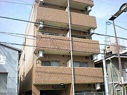 ルシャンピニヨン[2階]の外観