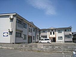 伊藤ハウス[102号室]の外観