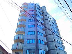 大阪府守口市大日町3丁目の賃貸マンションの外観