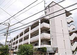 エスティーム・アン櫛原[1階]の外観