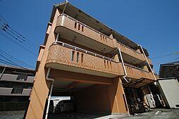 GRANVIA東合川[302号室]の外観