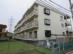 紫野ハイツ[2階]の外観