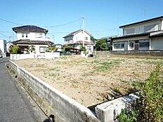 JR常磐線「大甕」駅が最寄駅。