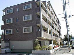 ステラビュー新横浜[403号室]の外観
